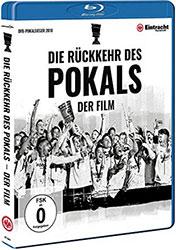 """""""Die Rückkehr des Pokals - Der Film"""""""