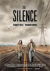 """The Silence"" Filmplakat (© 2019 Constantin Film Verleih GmbH)"