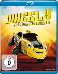 """Wheely - Voll durchgedreht!"""