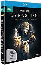 """""""Wilde Dynastien - Die Clans der Tiere"""""""