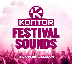 """Kontor Festival Sounds 2019 - The Opening Season"""