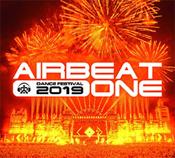 """Airbeat One 2019"" Compilation"