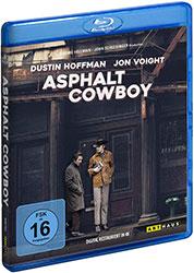 """Asphalt Cowboy"""