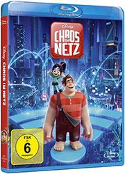 """Chaos im Netz"" (© Disney 2019)"
