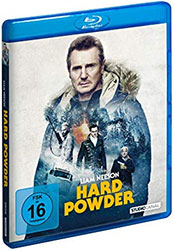 """Hard Powder"" Blu-ray (© Studiocanal GmbH)"
