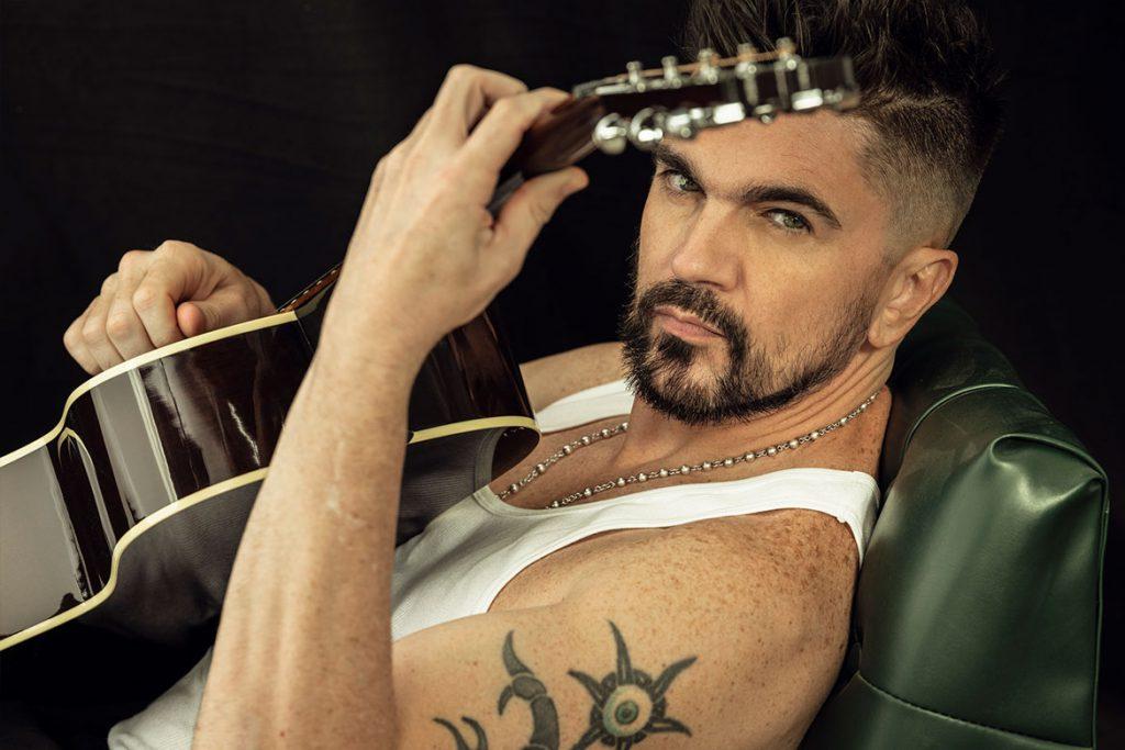Juanes (Foto: © Omar Cruz)