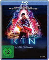 """""""Kin"""" Blu-ray"""