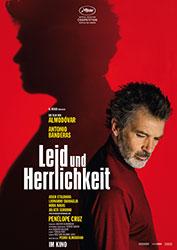 """""""Leid und Herrlichkeit"""" Filmplakat (© Studiocanal)"""