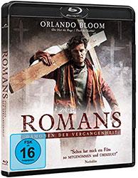 """Romans – Dämonen der Vergangenheit"""