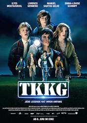 """TKKG"" (© 2019 Warner Bros. Entertainment Inc.)"
