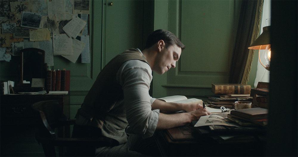 """""""Tolkien"""" Szenenbild (© 2019 Twentieth Century Fox)"""