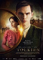 """Tolkien"" Filmplakat (© 2019 Twentieth Century Fox)"