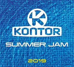 """Kontor Summer Jam 2019"""