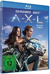 """""""A-X-L"""""""