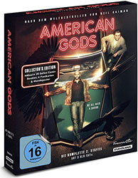 """American Gods"" Staffel 2"
