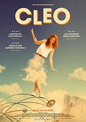 """""""Cleo"""" Filmplakat"""