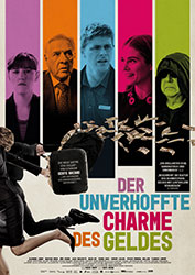 """Der unverhoffte Charme des Geldes"" Filmplakat (© Cinémaginaire Inc. - FilmTDA Inc. – 2018)"