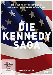 """Die Kennedy-Saga"""