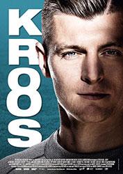 """Kroos"" Filmplakat"