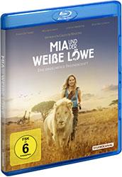 """""""Mia und der weiße Löwe"""""""