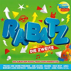 """""""Radio Teddy - Rabatz die Zweite"""""""