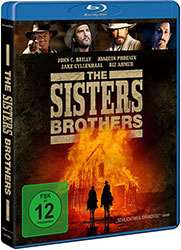 """""""The Sisters Brothers"""""""
