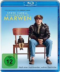 """""""Willkommen in Marwen"""" (© Universal Pictures)"""