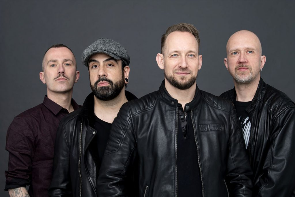 Volbeat (© Ross Halfin)