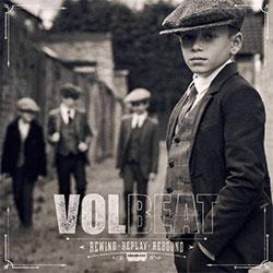 """Volbeat """"Rewind, Replay, Rebound"""""""