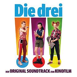 """Die drei !!!"" Soundtrack"