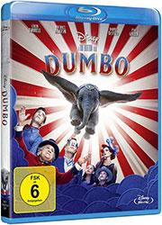 """""""Dumbo"""" (© Disney)"""