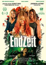 """""""Endzeit"""" Filmplakat"""