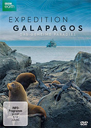 """Expedition Galapagos"""