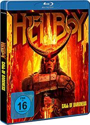 """Hellboy - Call of Darkness"" (© Universum Film)"