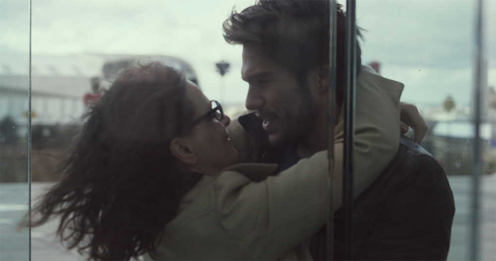 """So wie du mich willst"" Szenenbild (© Alamode Film)"