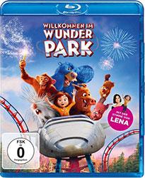 """""""Willkommen im Wunder Park"""""""