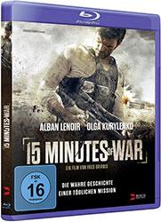"""""""15 Minutes Of War"""" (© Busch Media Group)"""