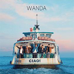 """Wanda """"Ciao!"""""""