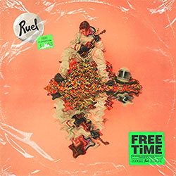 "Ruel ""Free Time"""