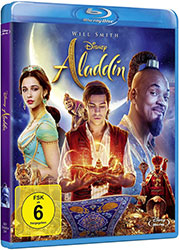 """Aladdin"" (© Disney)"