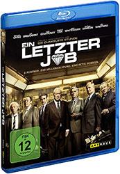 """Ein letzter Job"" Blu-ray (© Studiocanal GmbH)"