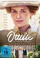 """""""Ottilie von Faber-Castell - Eine mutige Frau"""""""