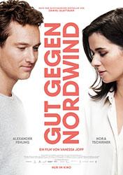 """Gut gegen Nordwind"" Filmplakat (© 2019 Sony Pictures Entertainment Deutschland GmbH)"