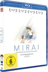 """""""Mirai - Das Mädchen aus der Zukunft"""""""