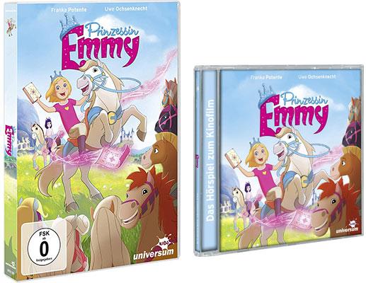 """""""Prinzessin Emmy"""" (© Universum Film GmbH)"""