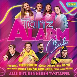 """""""TanzAlarm Club"""""""