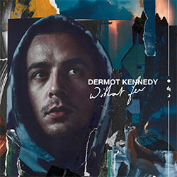 "Dermot Kennedy ""Without Fear"""