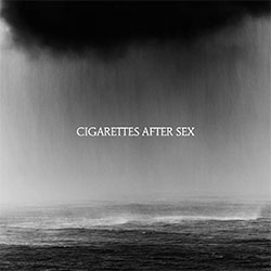 "Cigarettes After Sex ""Cry"""
