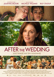 """After The Wedding"" Filmplakat (© Telepool 2019)"