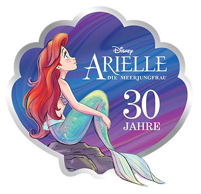 """""""Arielle, die Meerjungfrau"""" feiert 30. Jubiläum"""